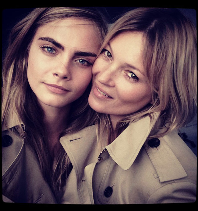 burberry-kate-moss-cara-delevingne