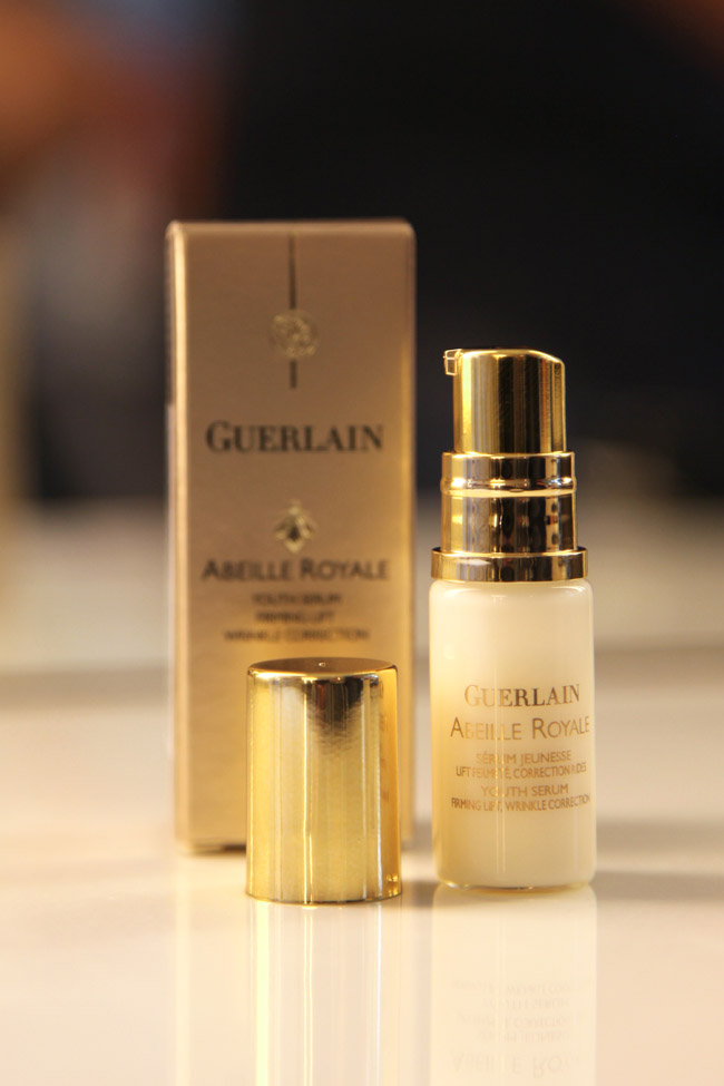 GUERLAIN_Abeille Royale Sérum