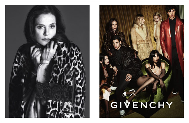 givenchy-fall-winter-2014-campaign-photos1