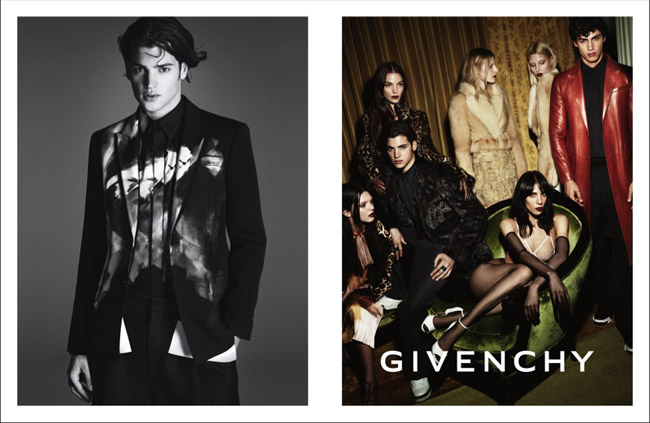 givenchy-fall-winter-2014-campaign-photos2